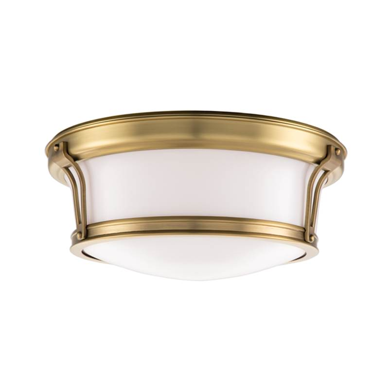 Hudson Valley Lighting Flush Ceiling Lights item 6513-AGB