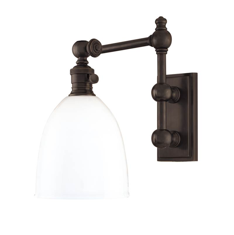Hudson Valley Lighting Sconce Wall Lights item 762-OB