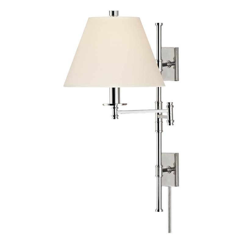 Hudson Valley Lighting Sconce Wall Lights item 7731-PN