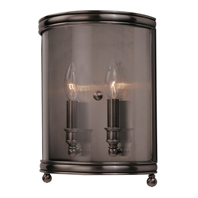 Hudson Valley Lighting Sconce Wall Lights item 7802-HN