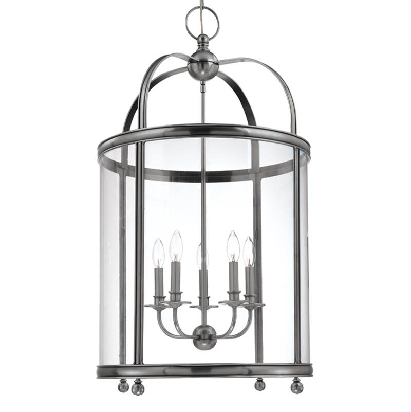 Hudson Valley Lighting Cage Pendants Pendant Lighting item 7820-PN