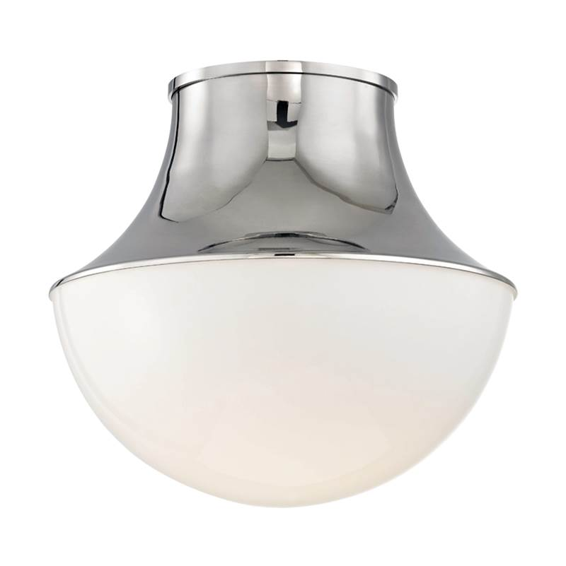 Hudson Valley Lighting Flush Ceiling Lights item 9415-PN