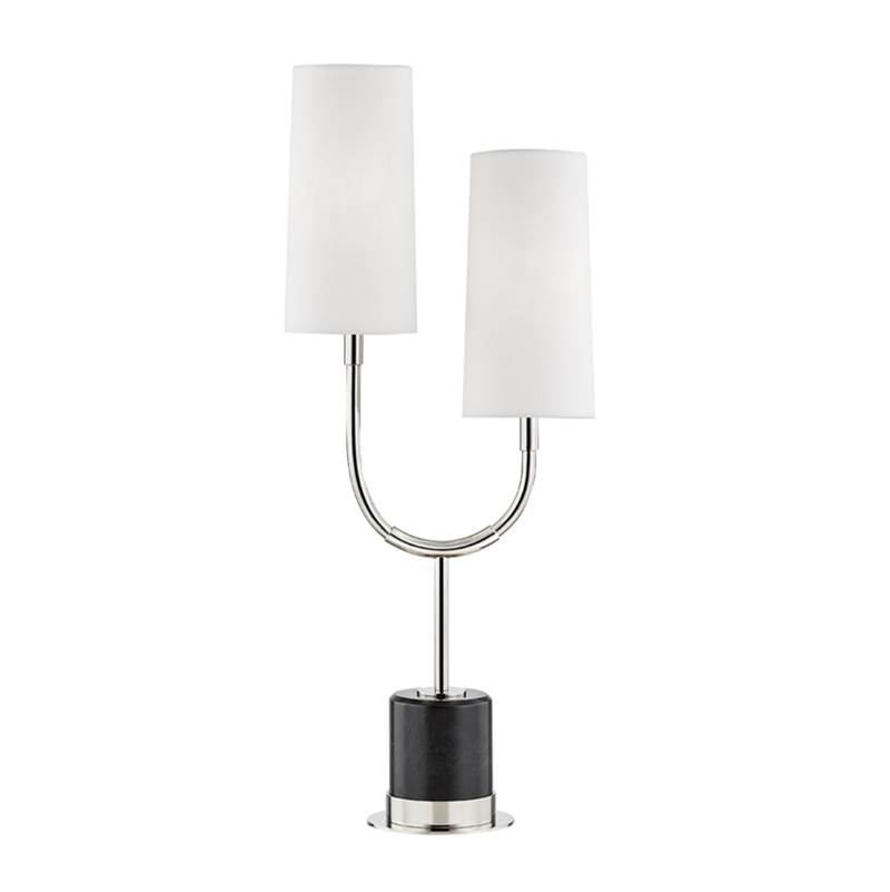 Hudson Valley Lighting Table Lamps Lamps item L1403-PN