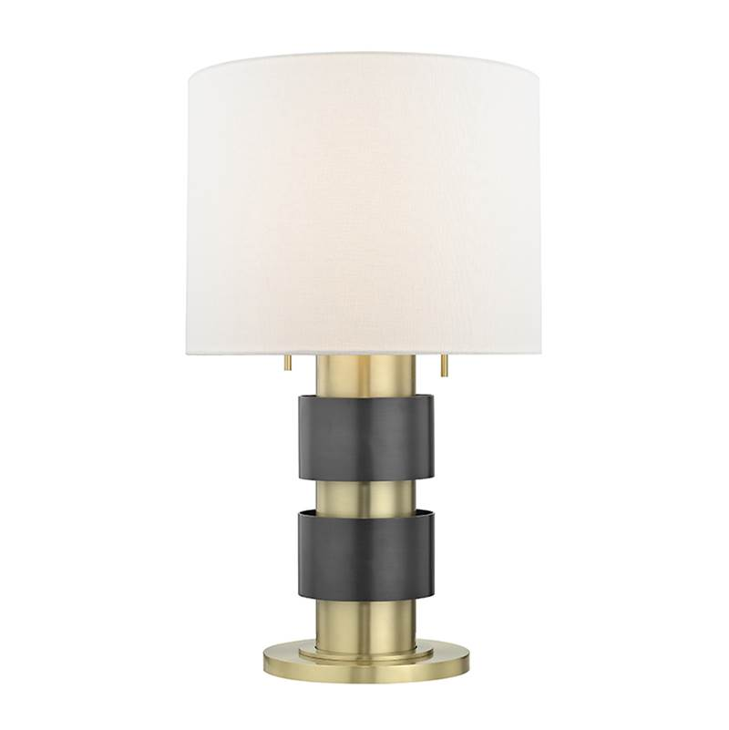 Hudson Valley Lighting Table Lamps Lamps item L942-AOB