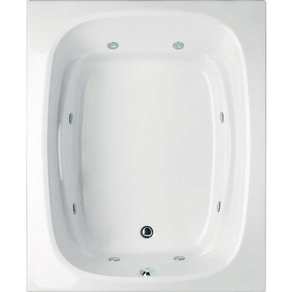 Hydrosystems Drop In Whirlpool Bathtubs item ALE6048AWP-BIS