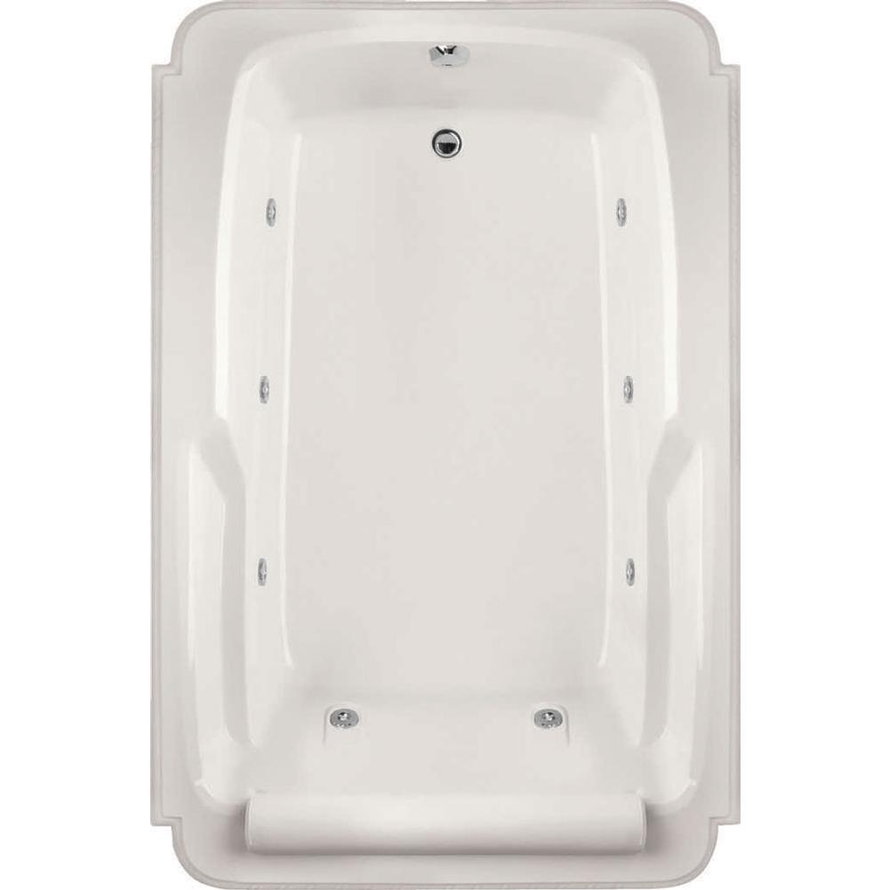 Hydro Systems Drop In Whirlpool Bathtubs item ATL7448AWP-BON