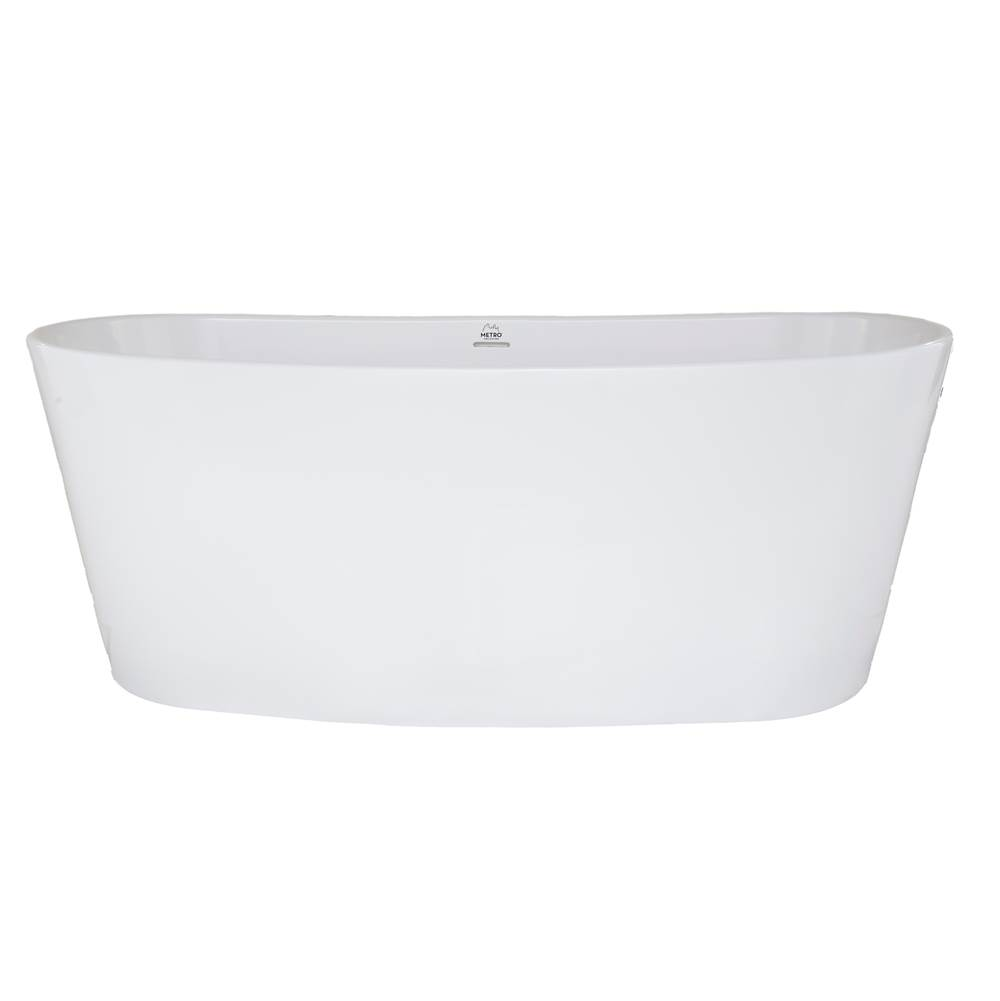 Hydrosystems Drop In Soaking Tubs item BIS6431MTO-WHI