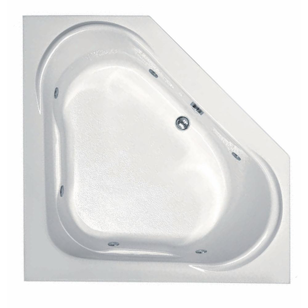 Hydrosystems Corner Air Bathtubs item CLA5555ATA-BIS