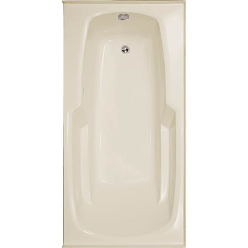 Hydrosystems Drop In Soaking Tubs item ENT6032GTO-ALM-LH