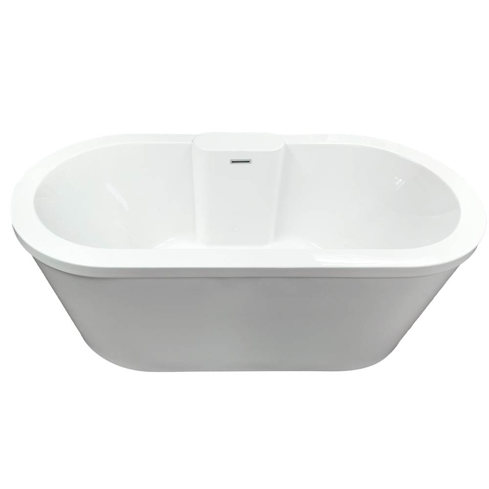 Hydrosystems Drop In Soaking Tubs item EVE6632ATO-BIS