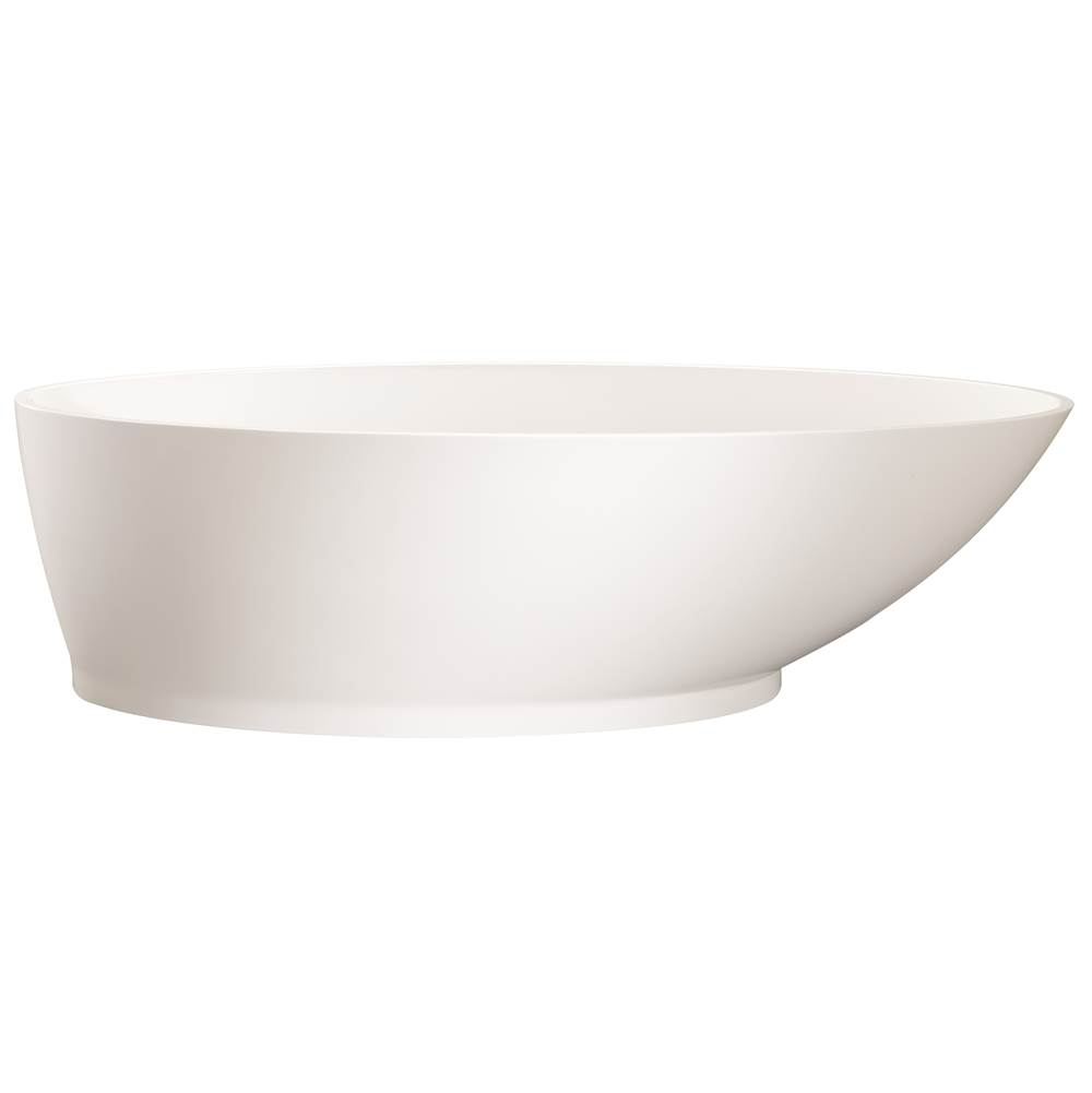 Hydrosystems Drop In Soaking Tubs item GAT7032MTO-WHI