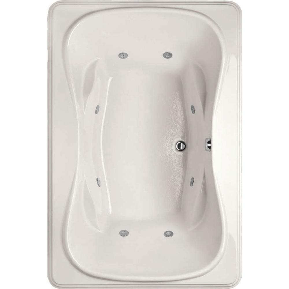Hydrosystems Drop In Soaking Tubs item JEN7248ATO-WHI
