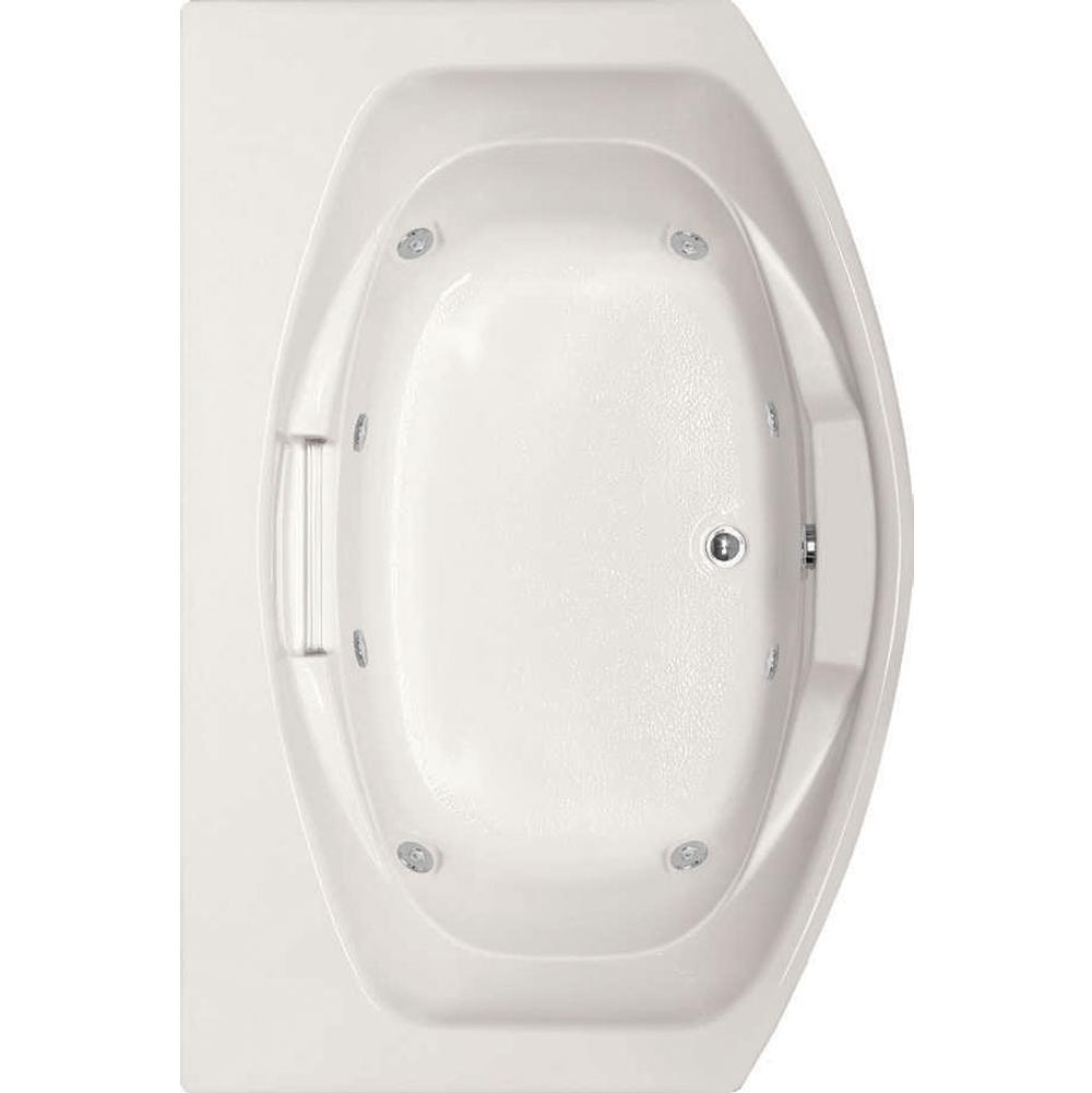 Hydrosystems Drop In Soaking Tubs item JES7248ATO-BON
