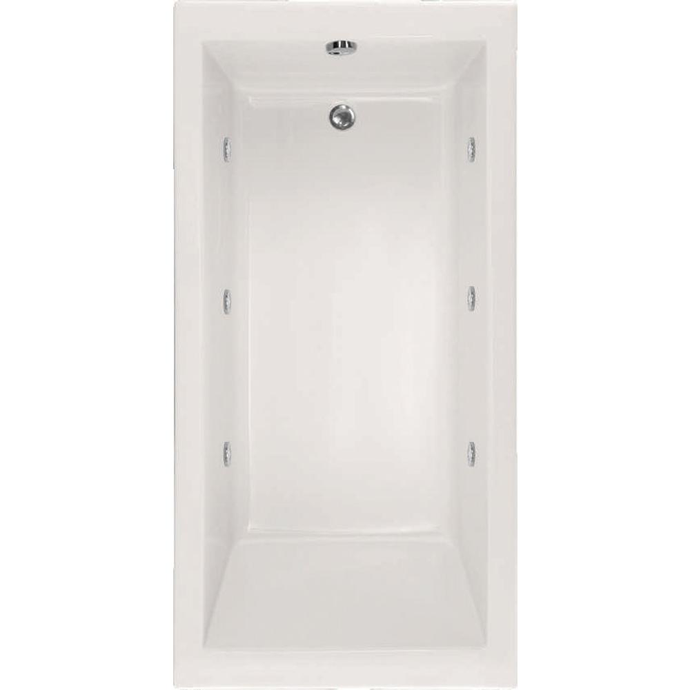 Hydrosystems Drop In Whirlpool Bathtubs item LAC7232AWP-BIS