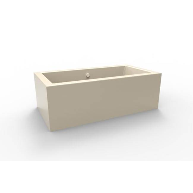 Hydrosystems Drop In Soaking Tubs item MCH6632ATO-BIS