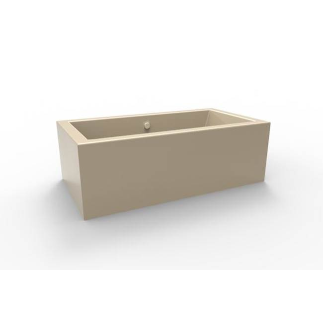 Hydro Systems Drop In Soaking Tubs item MCH6632ATO-BON