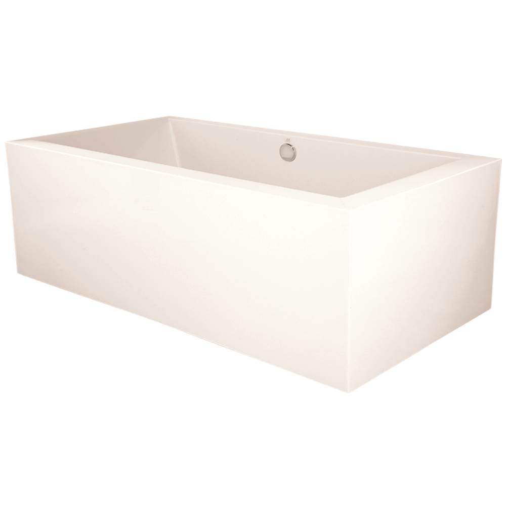Hydrosystems Drop In Soaking Tubs item MCH7238ATO-WHI