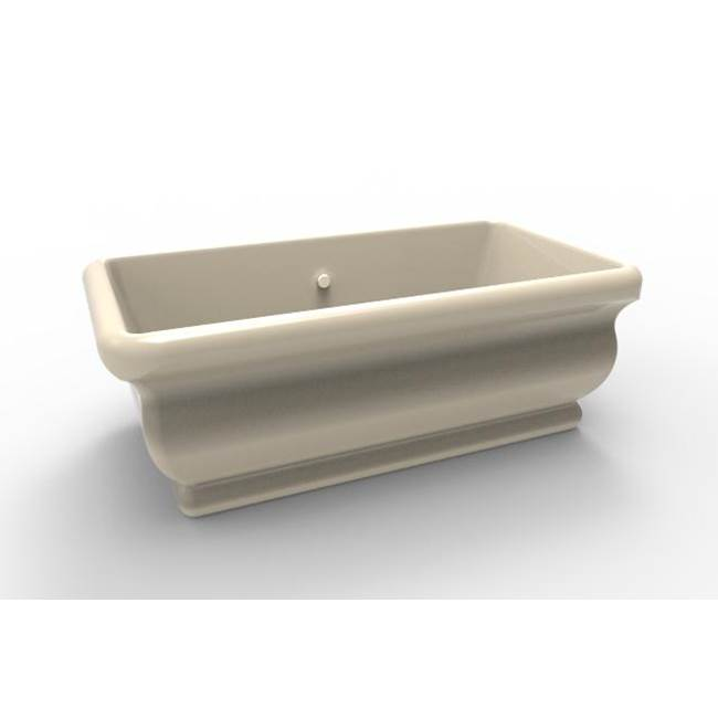 Hydrosystems Drop In Soaking Tubs item MMI7036ATO-BIS