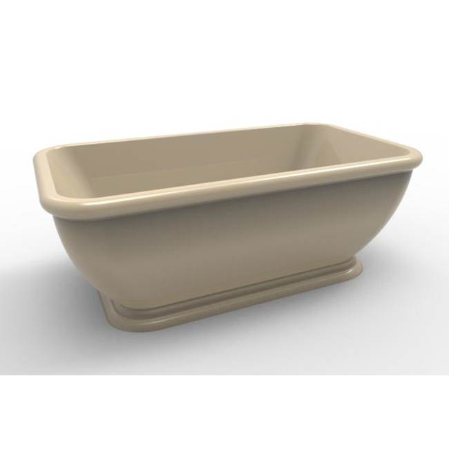 Hydrosystems Drop In Soaking Tubs item MRC6636ATO-BON