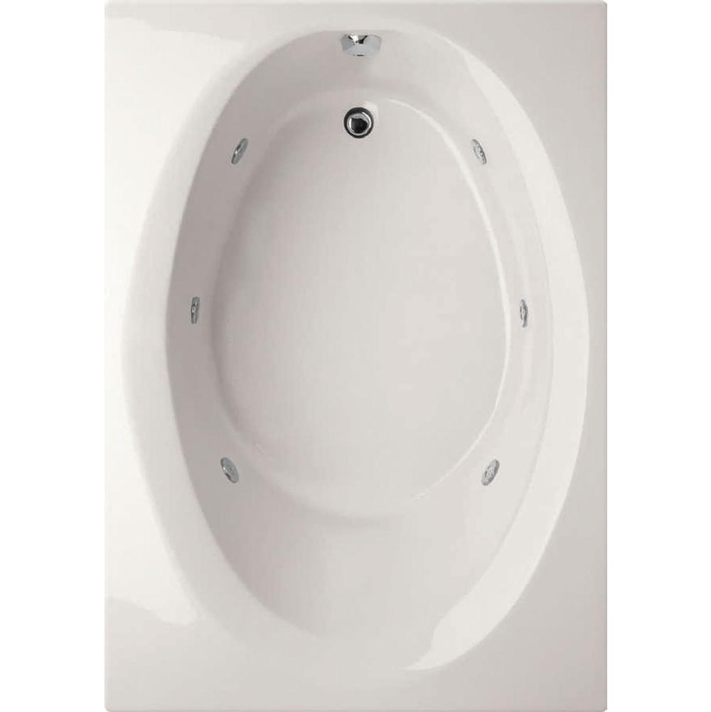 Hydro Systems Drop In Whirlpool Bathtubs item OVA6042AWP-BON