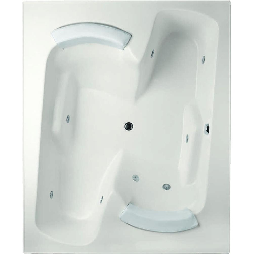 Hydrosystems  Air Bathtubs item PEN7260GTA-BIS