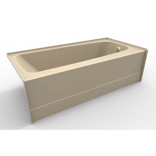 Hydro Systems Drop In Whirlpool Bathtubs item REG6032AWP-BON-RH