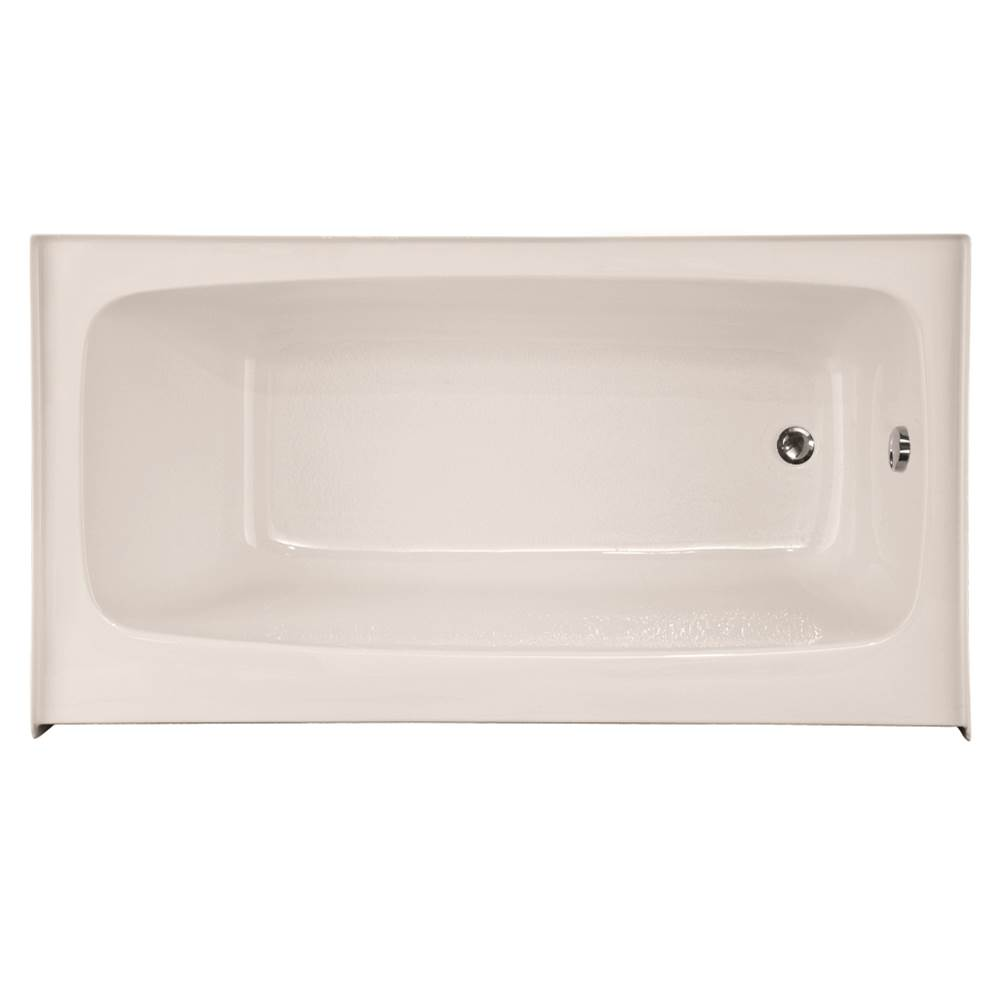 Hydro Systems Drop In Soaking Tubs item REG6036ATO-WHI-RH