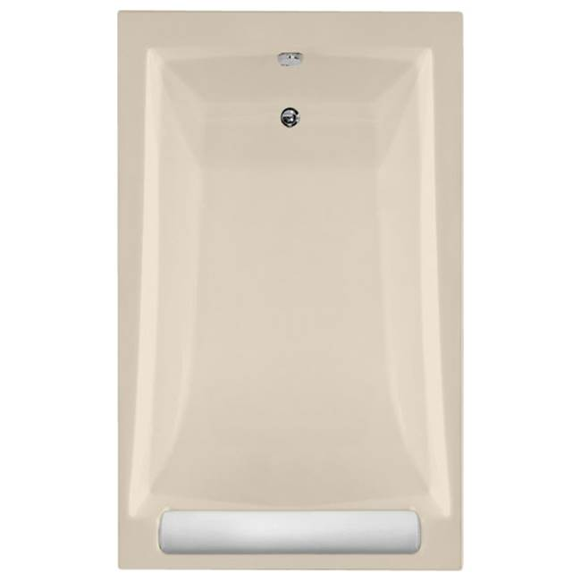 Hydro Systems Drop In Soaking Tubs item REG7134GTO-ALM
