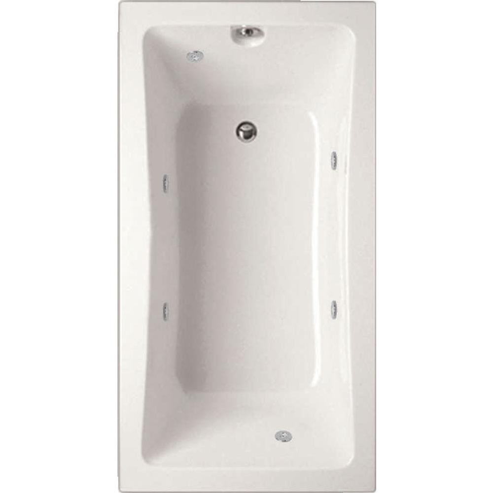 Hydro Systems Drop In Whirlpool Bathtubs item ROS6032AWP-WHI