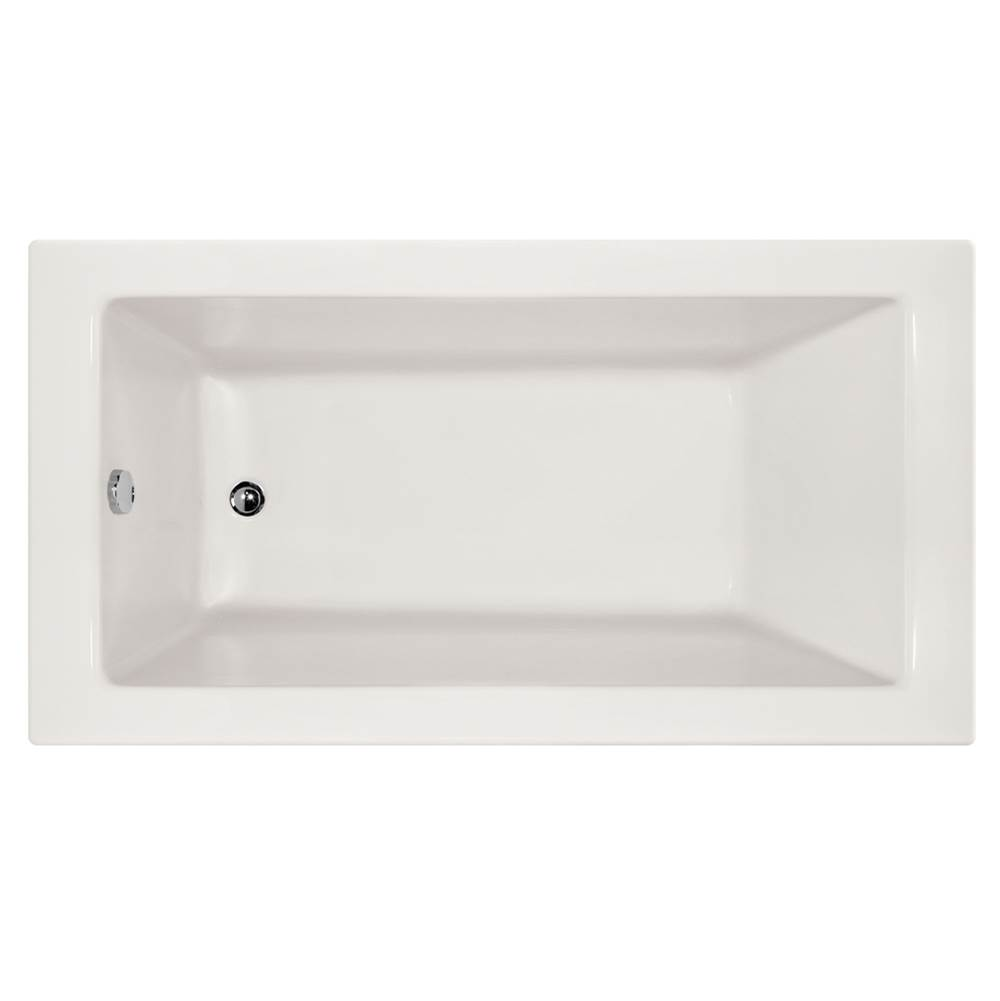 Hydrosystems Drop In Soaking Tubs item SHA6032ATO-WHI-RH