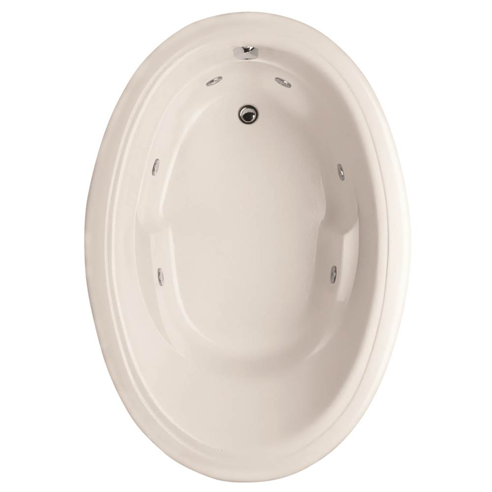 Hydro Systems Drop In Whirlpool Bathtubs item STO6042AWP-WHI