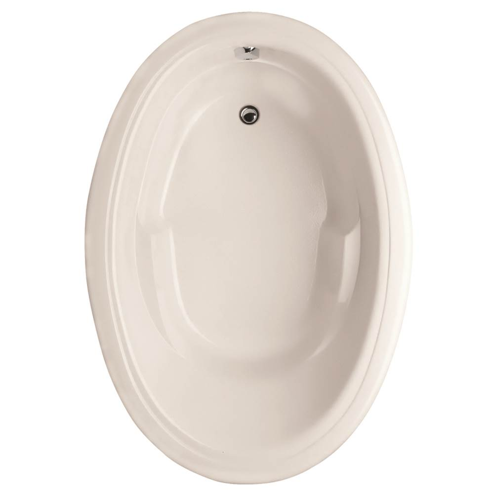 Hydrosystems Drop In Soaking Tubs item STO6642ATO-WHI