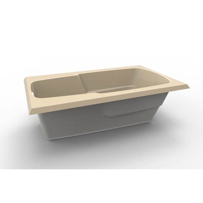 Hydro Systems Drop In Whirlpool Bathtubs item STU6036AWP-BON