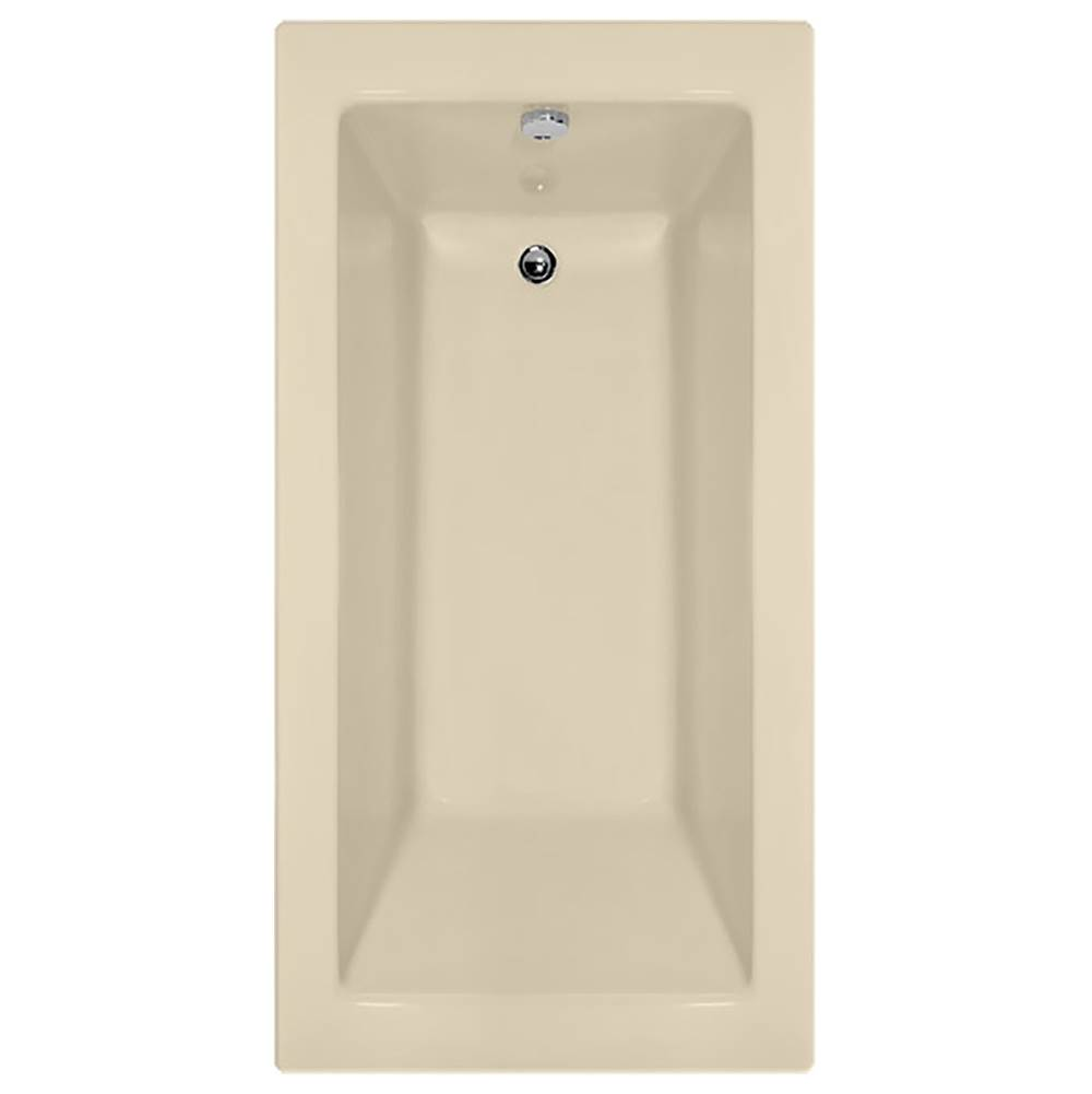 Hydrosystems Drop In Soaking Tubs item SYD6034ATO-BON-LH