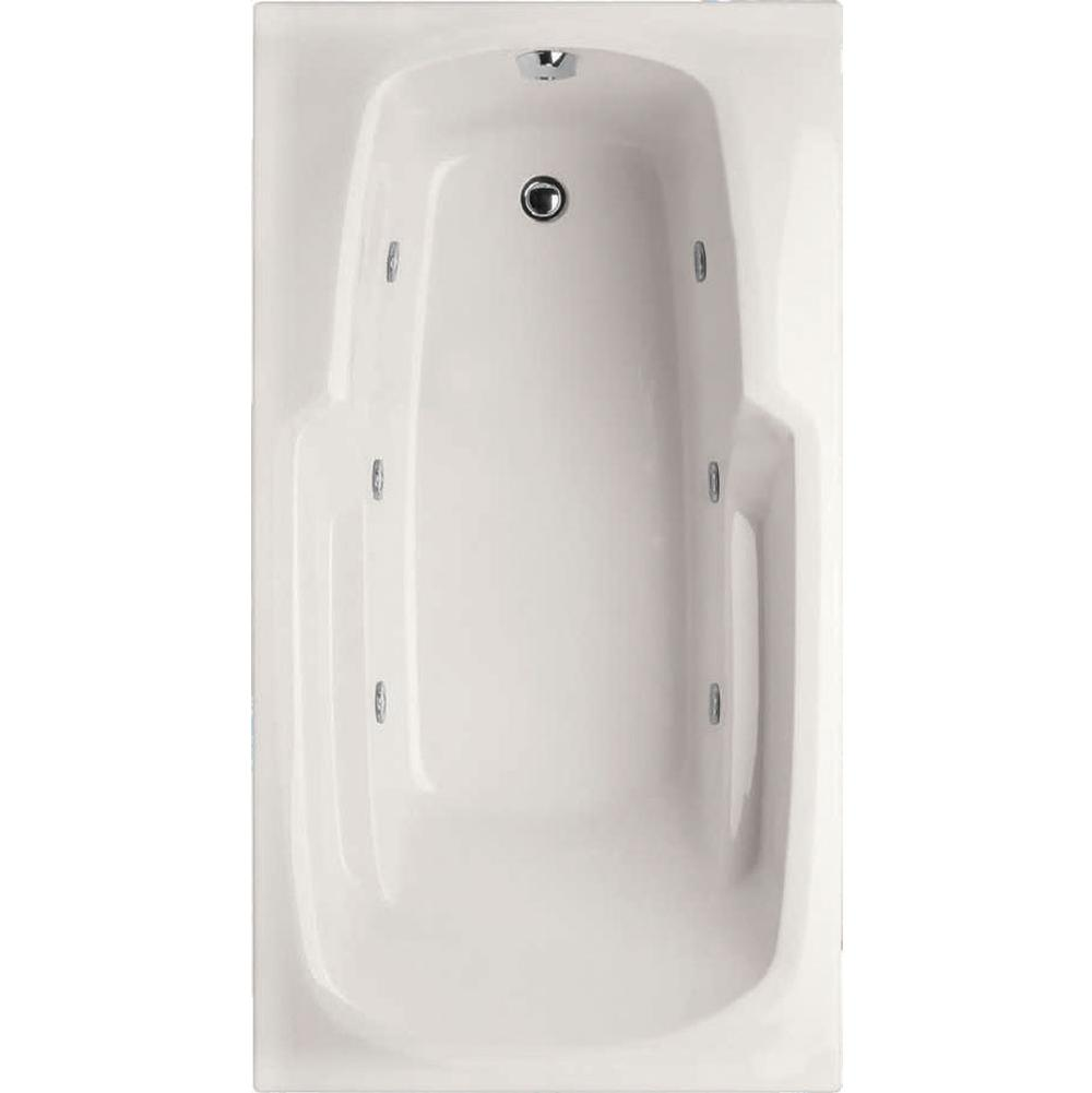 Hydrosystems Drop In Soaking Tubs item SOL6032ATO-WHI