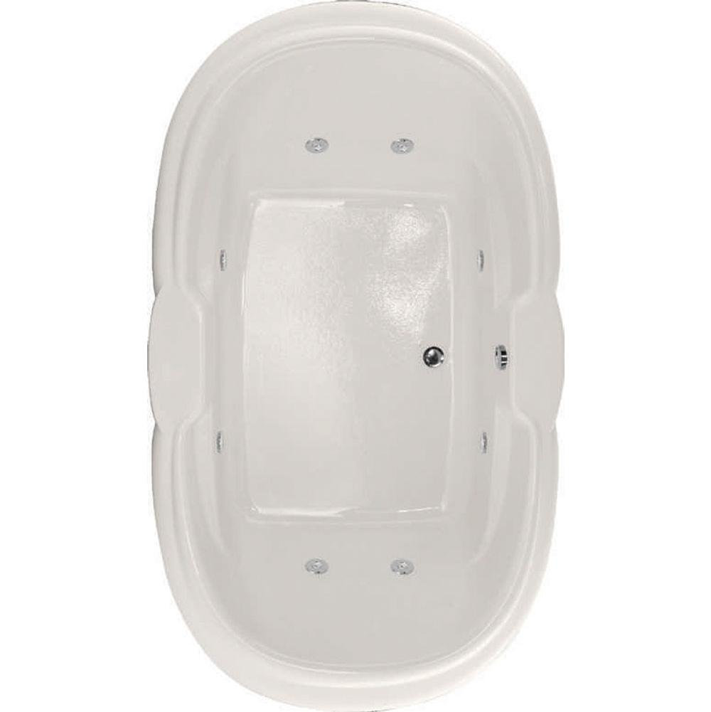 Hydrosystems  Soaking Tubs item YVE7242ATO-WHI