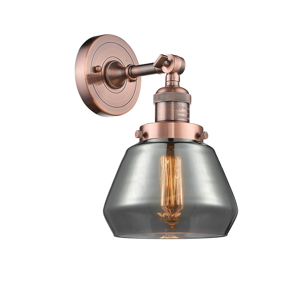 Innovations Sconce Wall Lights item 203-AC-G173