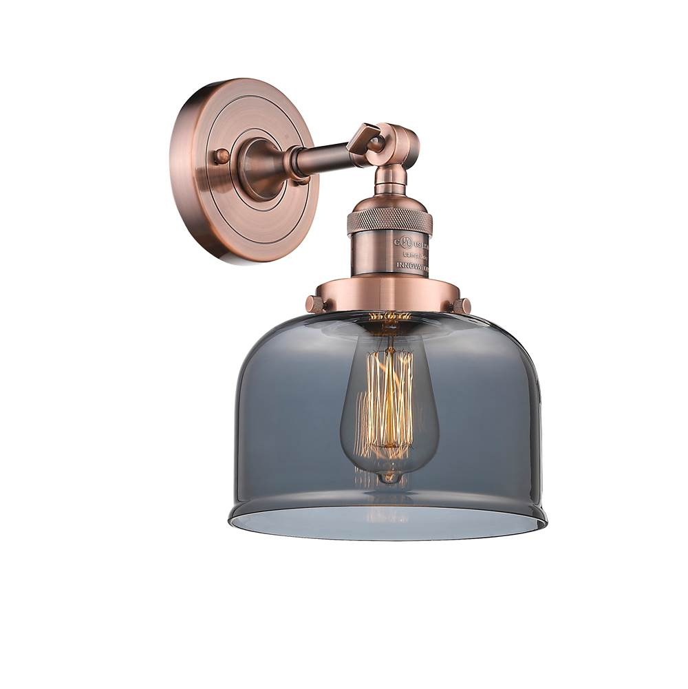 Innovations Sconce Wall Lights item 203-AC-G73