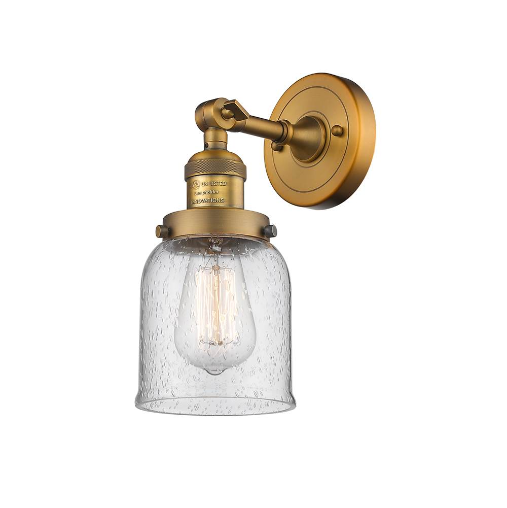 Innovations Sconce Wall Lights item 203-BB-G54