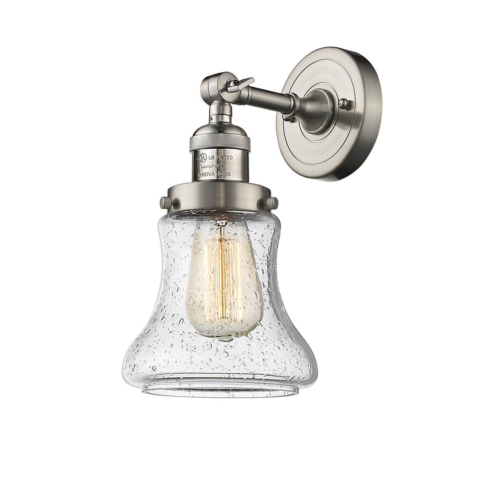 Innovations Sconce Wall Lights item 203-SN-G194