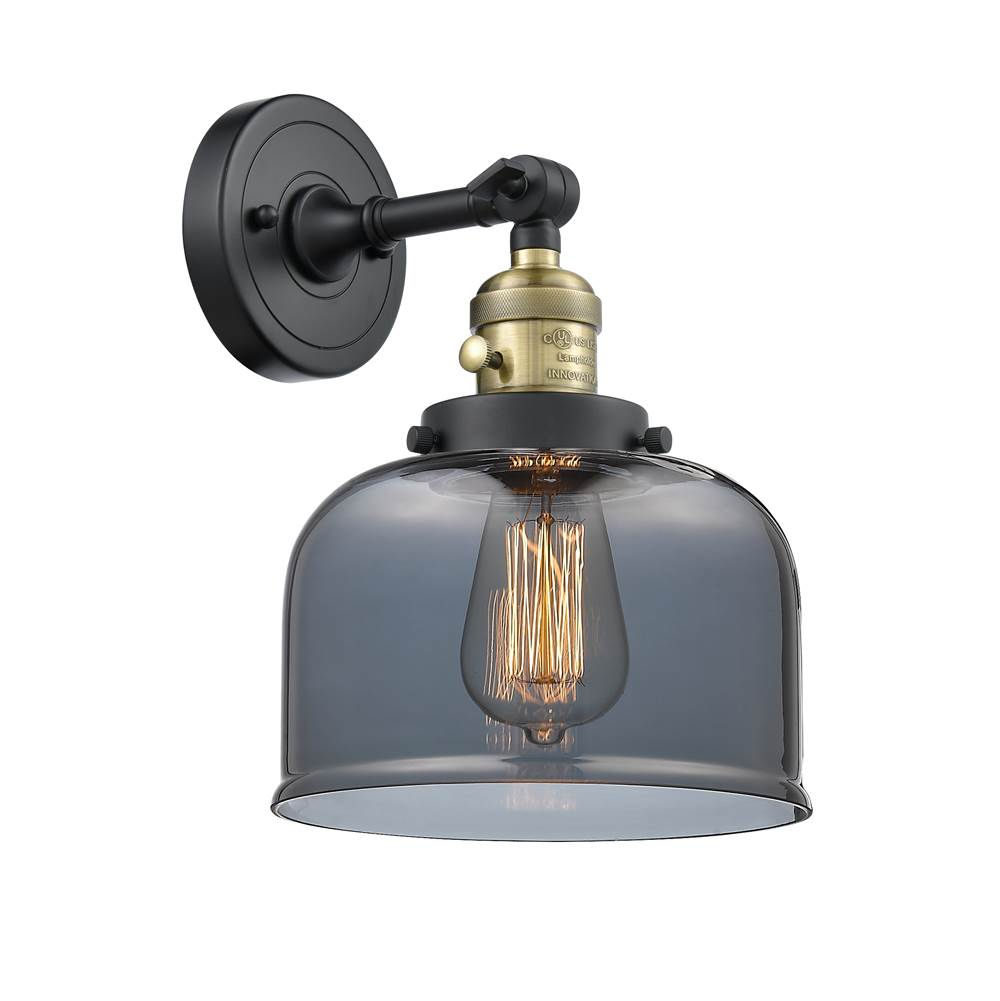 Innovations Sconce Wall Lights item 203SW-BAB-G73