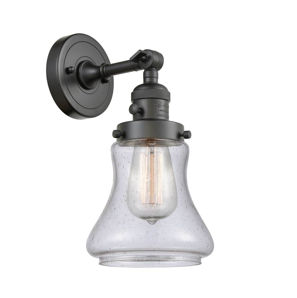 Innovations Sconce Wall Lights item 203SW-OB-G194