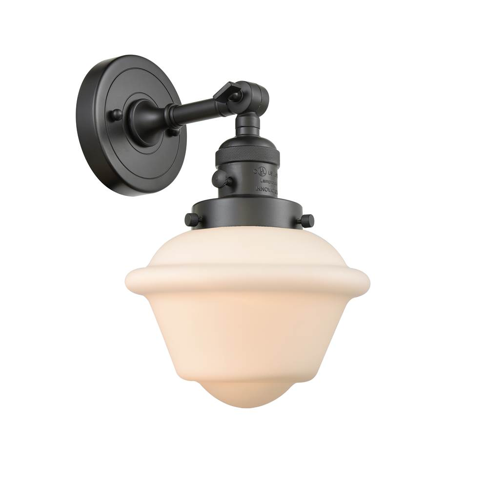 Innovations Wall Lighting Bronze Tones | Kitchens and Baths
