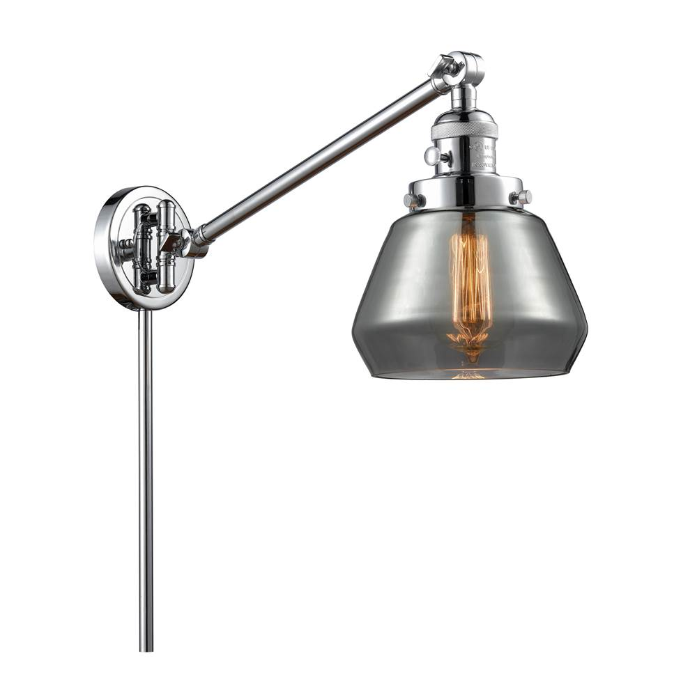 Innovations Swing Arm Lamps item 237-PC-G173