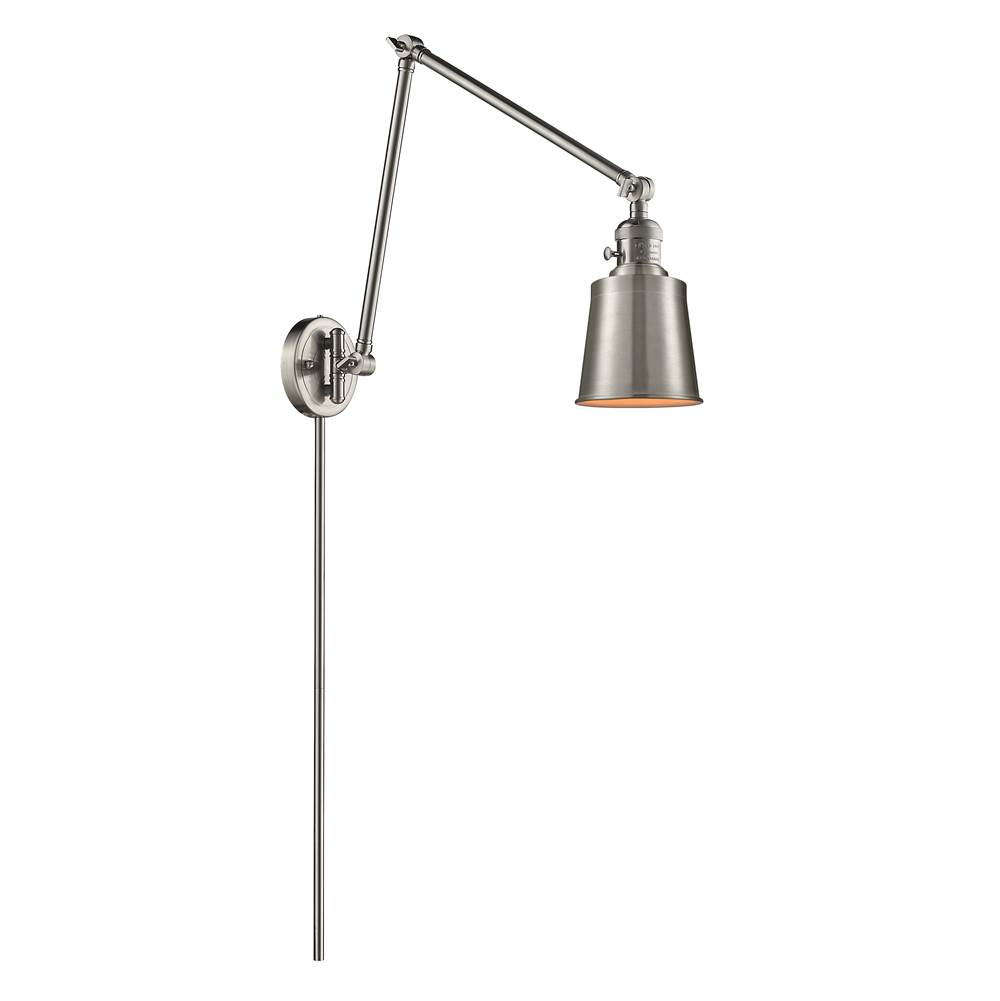 Innovations Swing Arm Lamps item 238-SN-M9