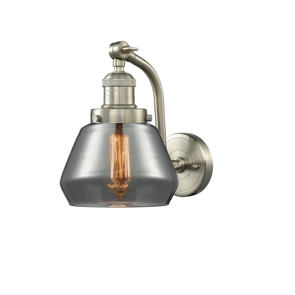 Innovations Sconce Wall Lights item 515-1W-SN-G173