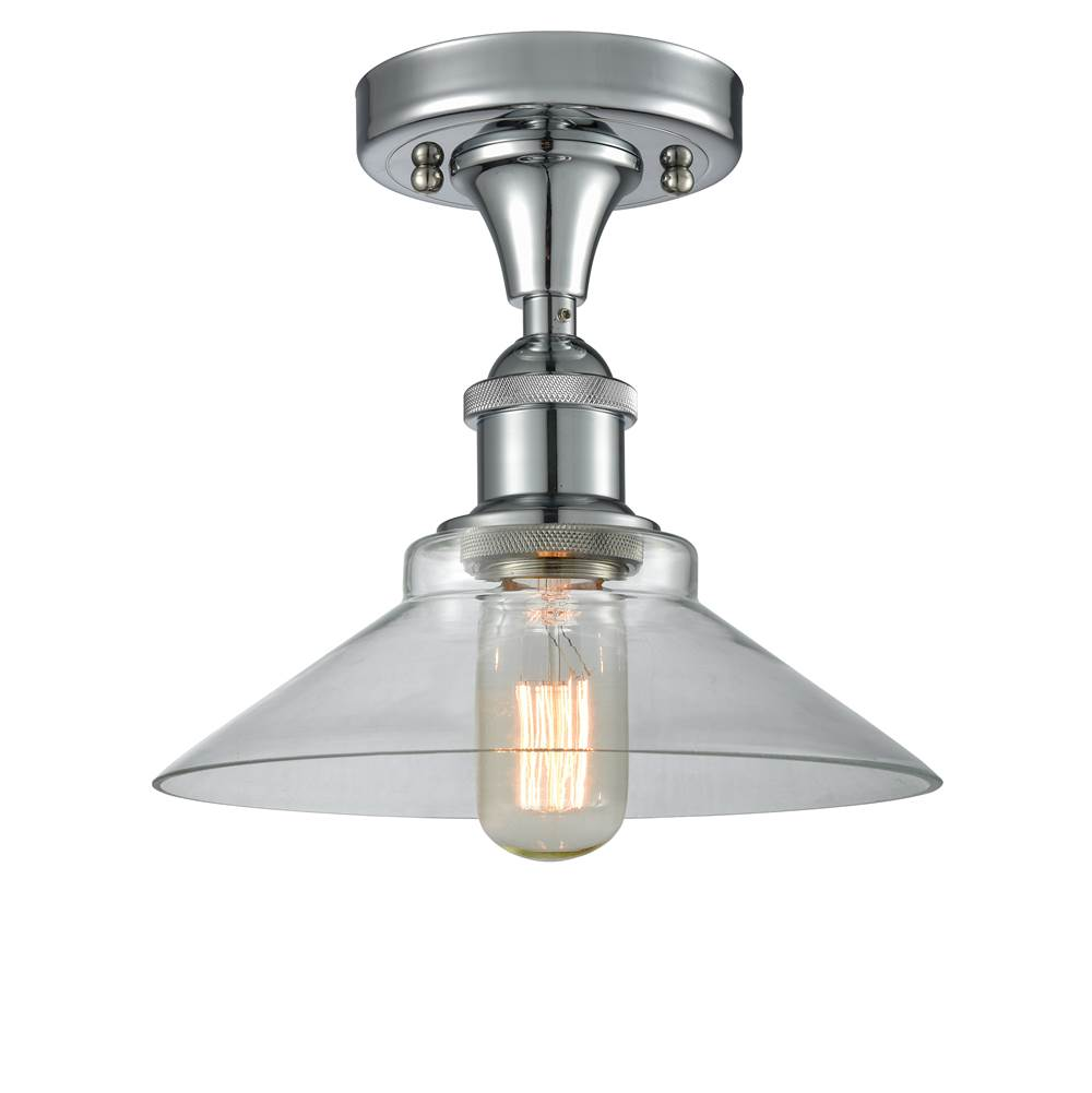 Innovations Semi Flush Ceiling Lights item 516-1C-PC-G132