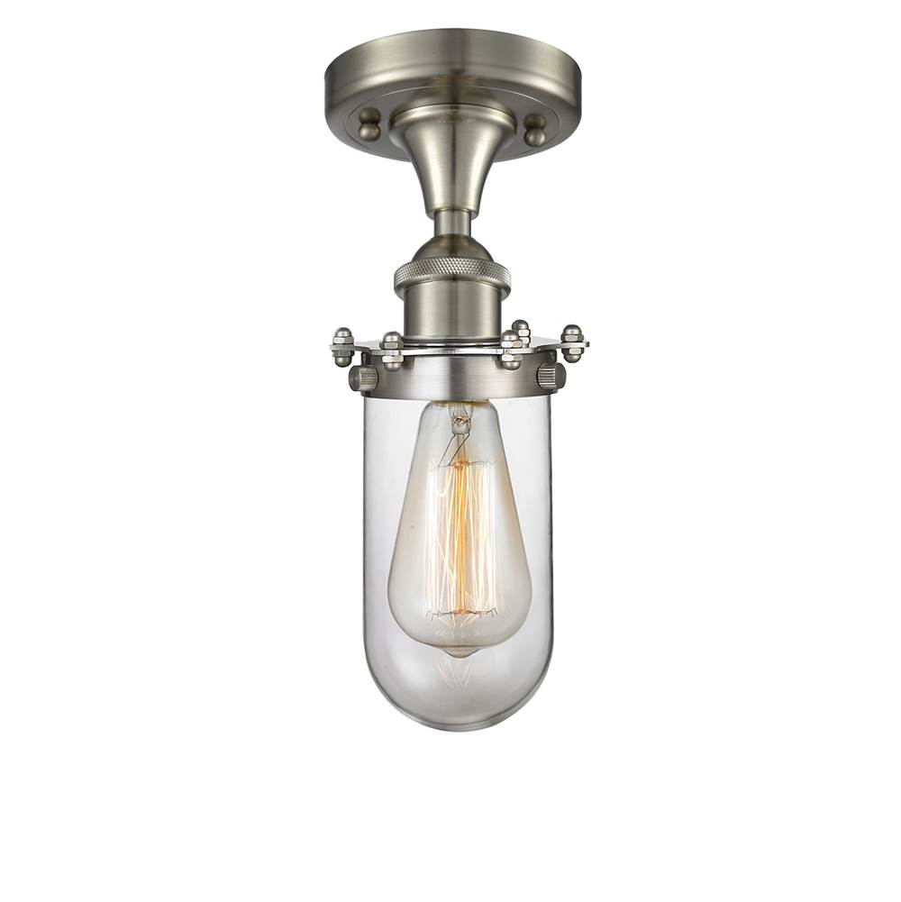 Innovations Flush Ceiling Lights item 516-1C-SN-232-CL