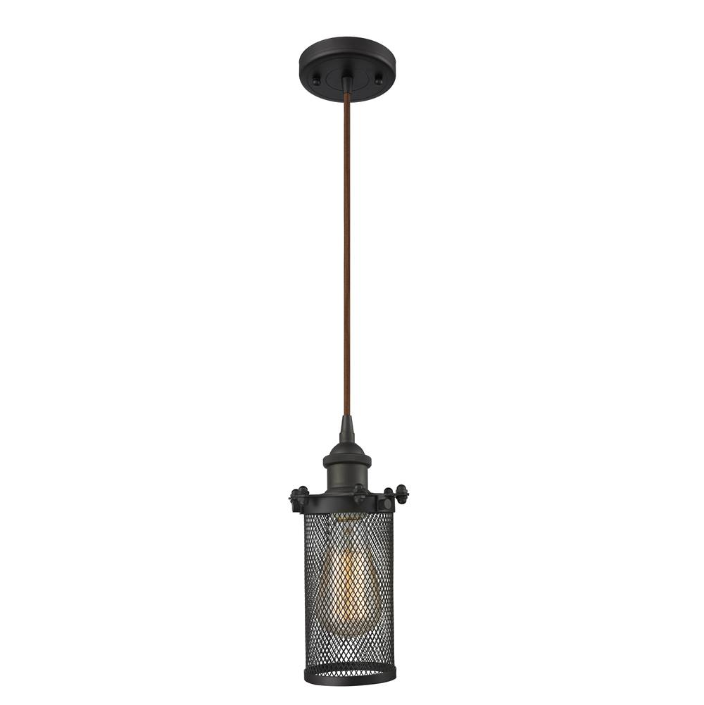 Innovations  Pendant Lighting item 516-1P-OB-220