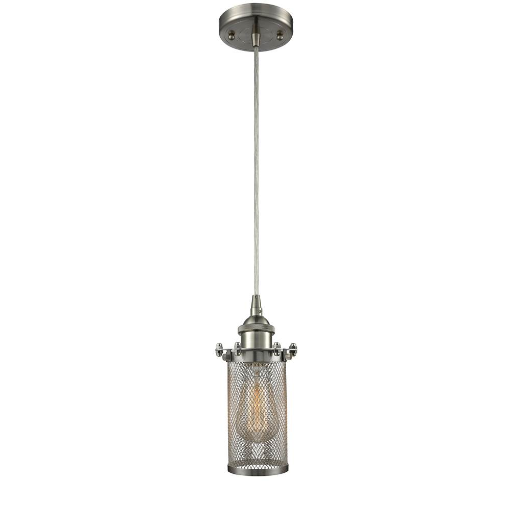 Innovations  Pendant Lighting item 516-1P-SN-220